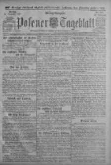 Posener Tageblatt 1917.12.14 Jg.56 Nr585