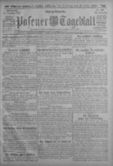 Posener Tageblatt 1917.12.15 Jg.56 Nr587