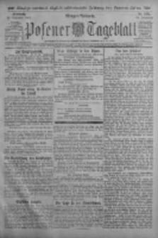 Posener Tageblatt 1917.12.19 Jg.56 Nr592
