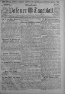 Posener Tageblatt 1917.12.20 Jg.56 Nr595