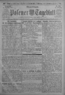 Posener Tageblatt 1917.12.22 Jg.56 Nr598