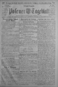 Posener Tageblatt 1917.12.23 Jg.56 Nr600