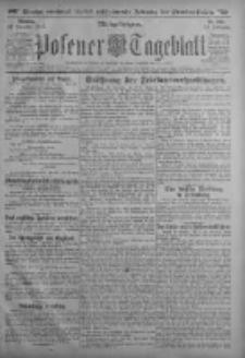 Posener Tageblatt 1917.12.24 Jg.56 Nr601
