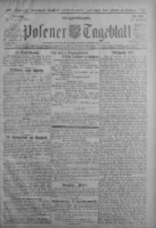 Posener Tageblatt 1917.12.25 Jg.56 Nr602