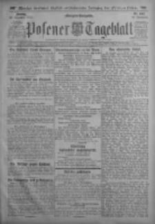 Posener Tageblatt 1917.12.28 Jg.56 Nr604