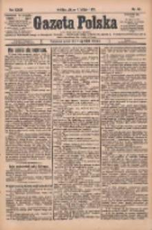 Gazeta Polska: codzienne pismo polsko-katolickie dla wszystkich stanów 1929.02.08 R.33 Nr32