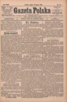 Gazeta Polska: codzienne pismo polsko-katolickie dla wszystkich stanów 1929.02.22 R.33 Nr44