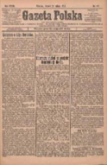 Gazeta Polska: codzienne pismo polsko-katolickie dla wszystkich stanów 1929.02.26 R.33 Nr47