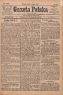 Gazeta Polska: codzienne pismo polsko-katolickie dla wszystkich stanów 1929.03.01 R.33 Nr50