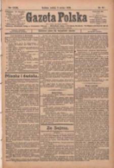 Gazeta Polska: codzienne pismo polsko-katolickie dla wszystkich stanów 1929.03.02 R.33 Nr51