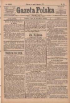 Gazeta Polska: codzienne pismo polsko-katolickie dla wszystkich stanów 1929.03.05 R.33 Nr53