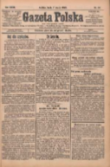 Gazeta Polska: codzienne pismo polsko-katolickie dla wszystkich stanów 1929.03.06 R.33 Nr54