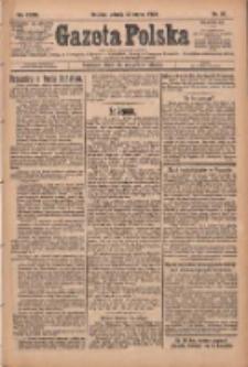 Gazeta Polska: codzienne pismo polsko-katolickie dla wszystkich stanów 1929.03.12 R.33 Nr59