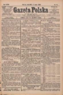 Gazeta Polska: codzienne pismo polsko-katolickie dla wszystkich stanów 1929.03.14 R.33 Nr61