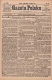 Gazeta Polska: codzienne pismo polsko-katolickie dla wszystkich stanów 1929.03.18 R.33 Nr64
