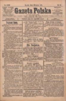 Gazeta Polska: codzienne pismo polsko-katolickie dla wszystkich stanów 1929.03.20 R.33 Nr66