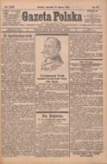 Gazeta Polska: codzienne pismo polsko-katolickie dla wszystkich stanów 1929.03.21 R.33 Nr67