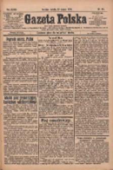 Gazeta Polska: codzienne pismo polsko-katolickie dla wszystkich stanów 1929.03.23 R.33 Nr69