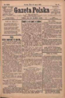 Gazeta Polska: codzienne pismo polsko-katolickie dla wszystkich stanów 1929.03.29 R.33 Nr74
