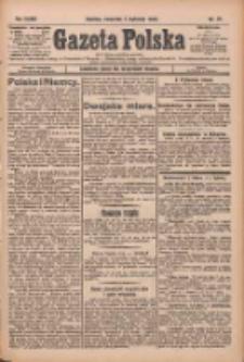 Gazeta Polska: codzienne pismo polsko-katolickie dla wszystkich stanów 1929.04.04 R.33 Nr78