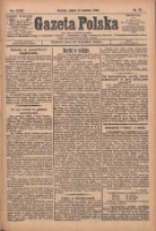 Gazeta Polska: codzienne pismo polsko-katolickie dla wszystkich stanów 1929.04.05 R.33 Nr79