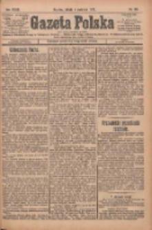 Gazeta Polska: codzienne pismo polsko-katolickie dla wszystkich stanów 1929.04.06 R.33 Nr80