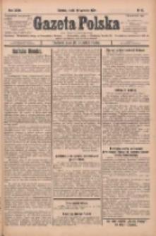 Gazeta Polska: codzienne pismo polsko-katolickie dla wszystkich stanów 1929.04.24 R.33 Nr95