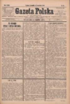 Gazeta Polska: codzienne pismo polsko-katolickie dla wszystkich stanów 1929.04.25 R.33 Nr96