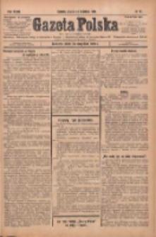 Gazeta Polska: codzienne pismo polsko-katolickie dla wszystkich stanów 1929.04.26 R.33 Nr97