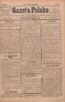 Gazeta Polska: codzienne pismo polsko-katolickie dla wszystkich stanów 1929.05.07 R.33 Nr105