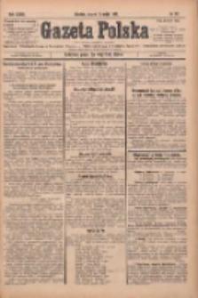 Gazeta Polska: codzienne pismo polsko-katolickie dla wszystkich stanów 1929.05.10 R.33 Nr107