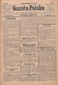 Gazeta Polska: codzienne pismo polsko-katolickie dla wszystkich stanów 1929.05.13 R.33 Nr109