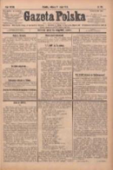 Gazeta Polska: codzienne pismo polsko-katolickie dla wszystkich stanów 1929.05.14 R.33 Nr110