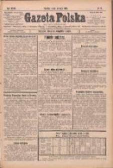 Gazeta Polska: codzienne pismo polsko-katolickie dla wszystkich stanów 1929.05.15 R.33 Nr111
