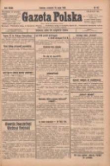 Gazeta Polska: codzienne pismo polsko-katolickie dla wszystkich stanów 1929.05.16 R.33 Nr112