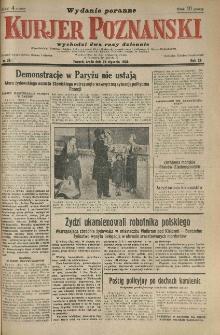 Kurier Poznański 1934.01.24 R.29 nr 36