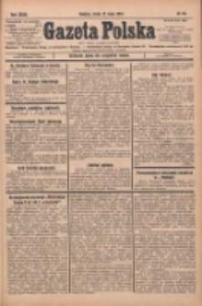 Gazeta Polska: codzienne pismo polsko-katolickie dla wszystkich stanów 1929.05.22 R.33 Nr116