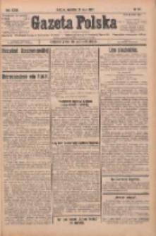 Gazeta Polska: codzienne pismo polsko-katolickie dla wszystkich stanów 1929.05.23 R.33 Nr117