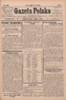 Gazeta Polska: codzienne pismo polsko-katolickie dla wszystkich stanów 1929.05.24 R.33 Nr118