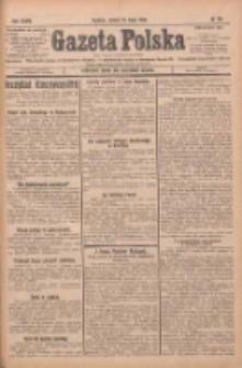 Gazeta Polska: codzienne pismo polsko-katolickie dla wszystkich stanów 1929.05.25 R.33 Nr119