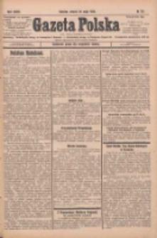 Gazeta Polska: codzienne pismo polsko-katolickie dla wszystkich stanów 1929.05.28 R.33 Nr121