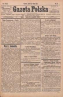 Gazeta Polska: codzienne pismo polsko-katolickie dla wszystkich stanów 1929.05.31 R.33 Nr123