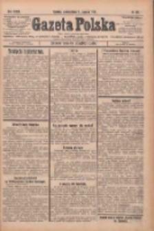 Gazeta Polska: codzienne pismo polsko-katolickie dla wszystkich stanów 1929.06.03 R.33 Nr125
