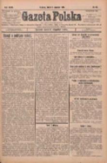 Gazeta Polska: codzienne pismo polsko-katolickie dla wszystkich stanów 1929.06.05 R.33 Nr127