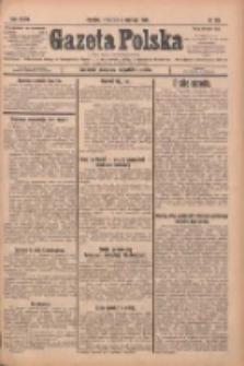 Gazeta Polska: codzienne pismo polsko-katolickie dla wszystkich stanów 1929.06.06 R.33 Nr128
