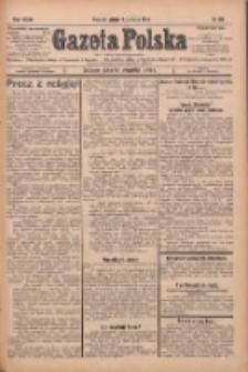 Gazeta Polska: codzienne pismo polsko-katolickie dla wszystkich stanów 1929.06.07 R.33 Nr129