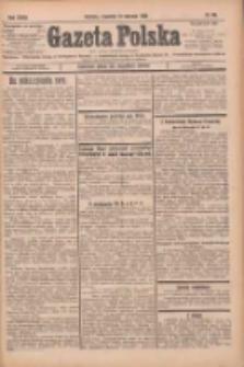 Gazeta Polska: codzienne pismo polsko-katolickie dla wszystkich stanów 1929.06.13 R.33 Nr134