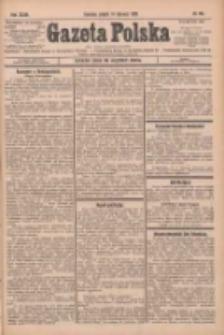 Gazeta Polska: codzienne pismo polsko-katolickie dla wszystkich stanów 1929.06.14 R.33 Nr135