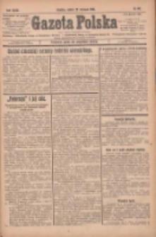 Gazeta Polska: codzienne pismo polsko-katolickie dla wszystkich stanów 1929.06.22 R.33 Nr142