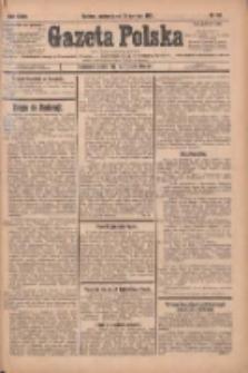 Gazeta Polska: codzienne pismo polsko-katolickie dla wszystkich stanów 1929.06.24 R.33 Nr143